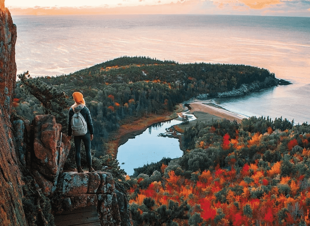 The Most Instagrammable Spots In Maine