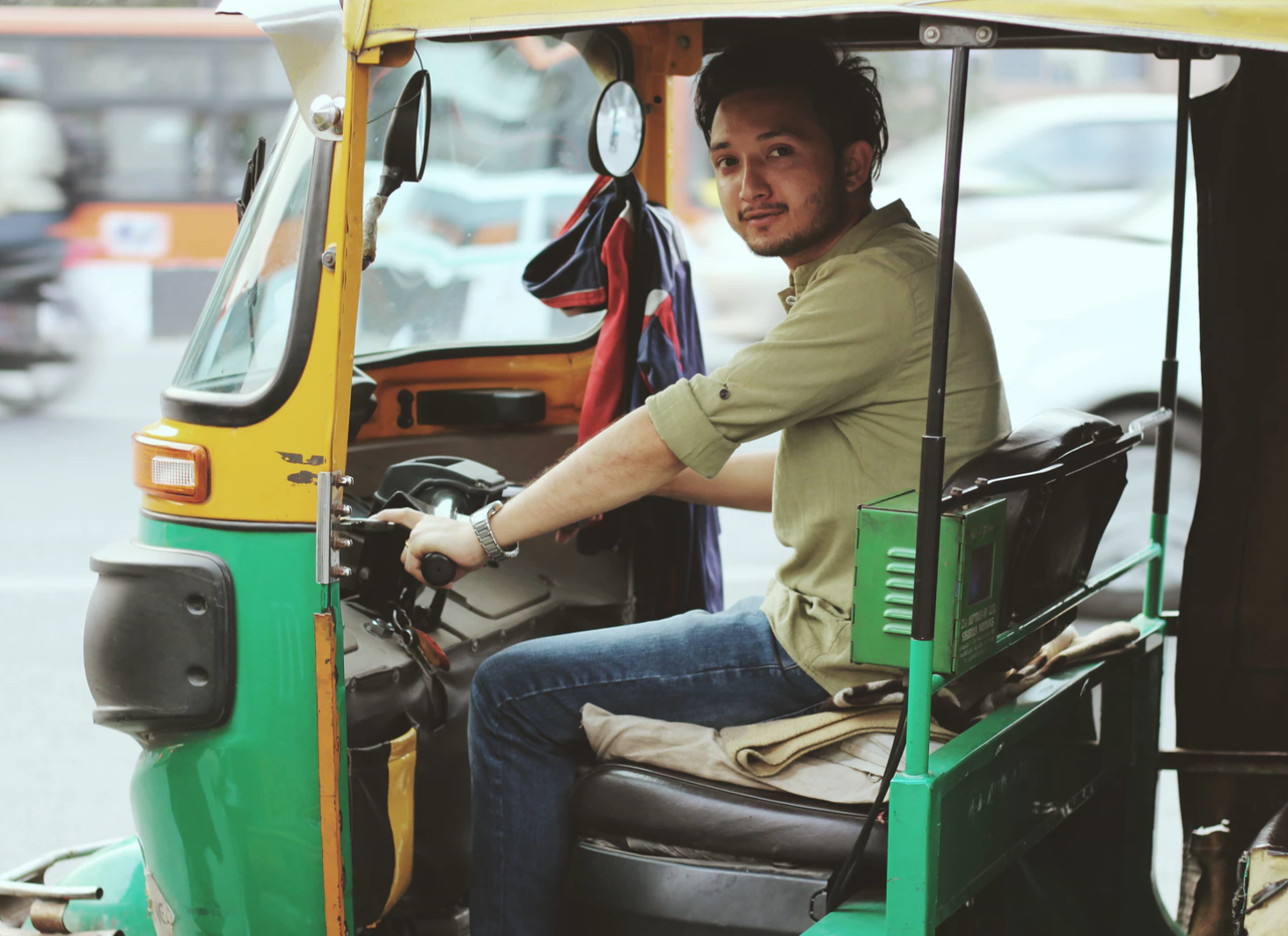 Non-metered drivers in Colombo