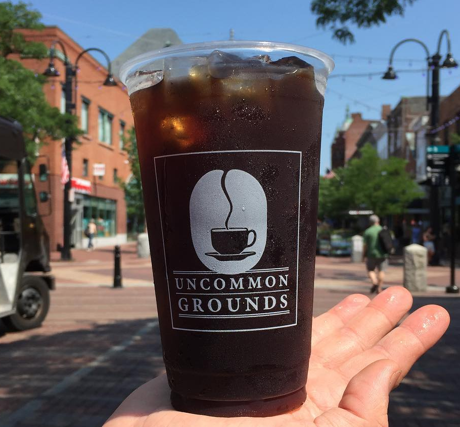 Uncommon Grounds Coffee & Tea