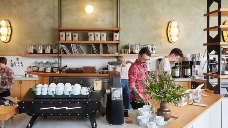 The 50 Best Coffee In America