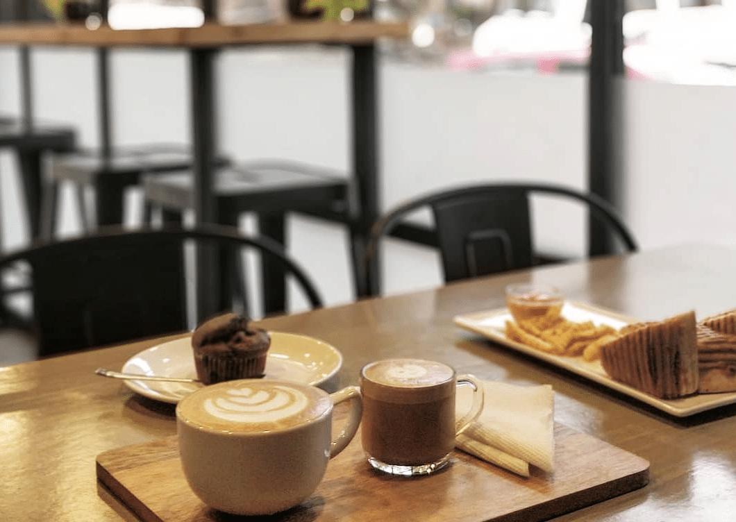 Coffee Mechanics in Bangalore