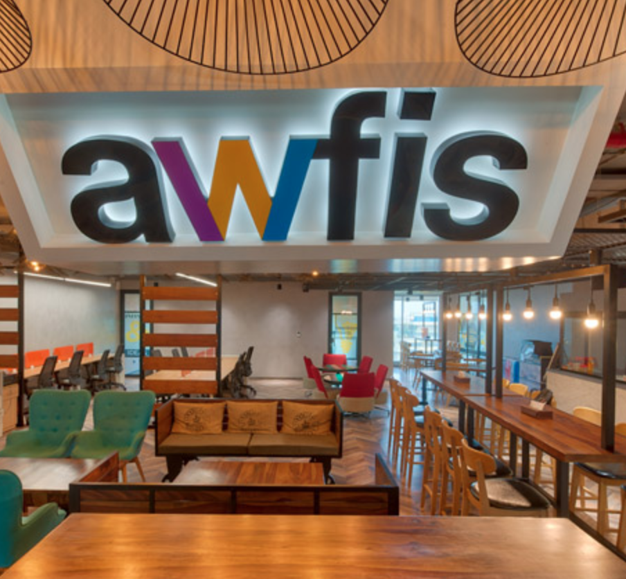 Awfis CoWorking Spaces