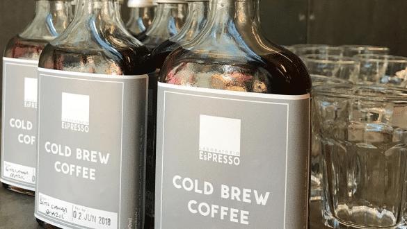 The 7 Best Glasgow Coffee