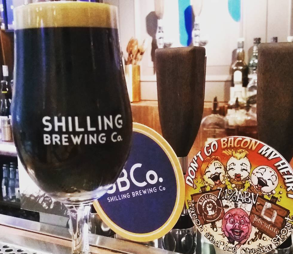Shilling Brewing Co.