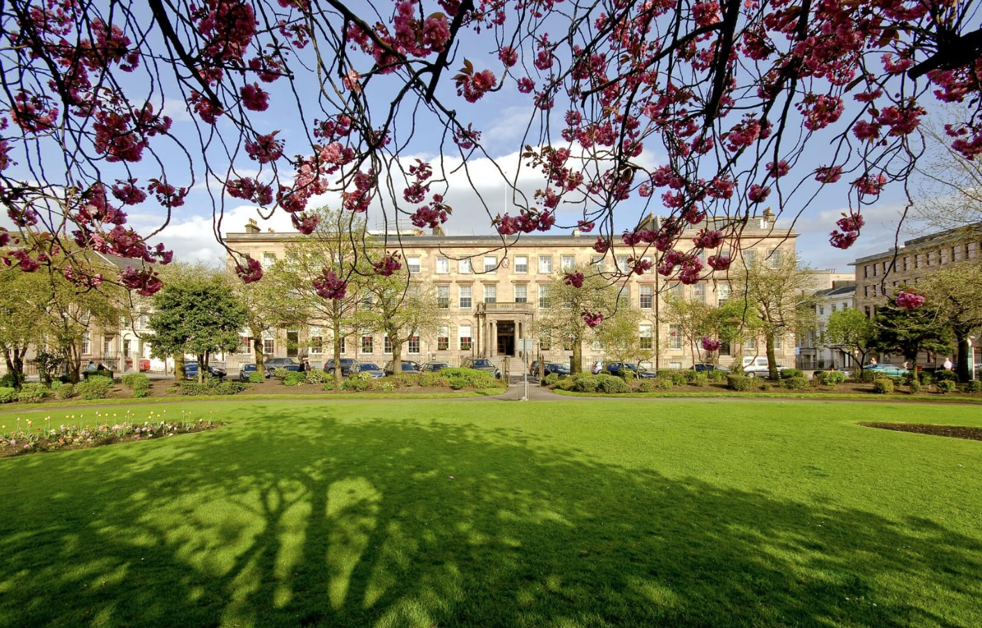 The 7 Incredible Glasgow Hotels