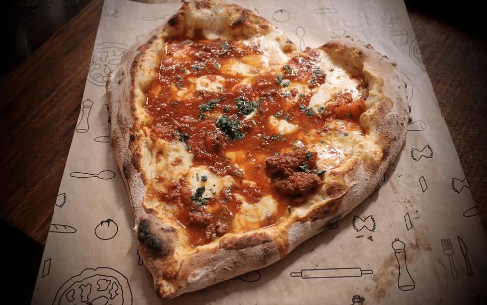 Very Italian Pizza