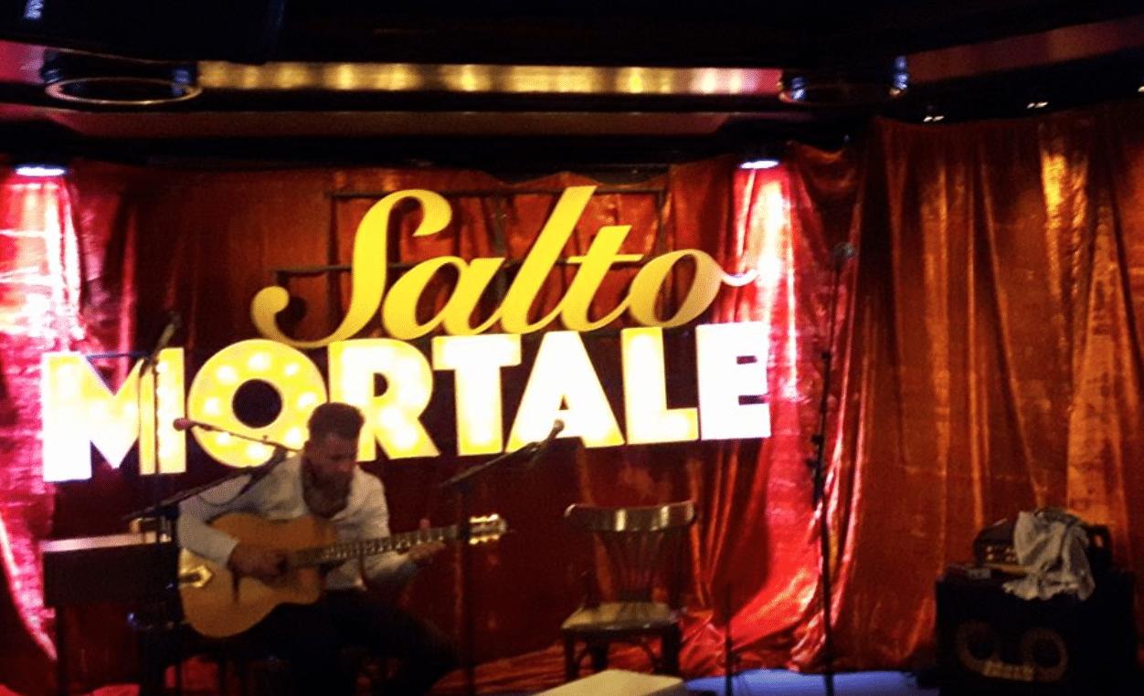 Herr Nilsen Bar in Oslo