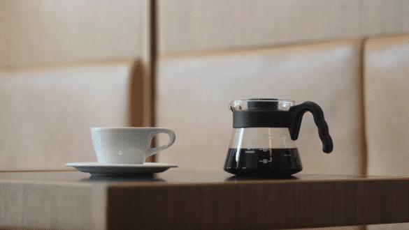 The 7 Best Oslo Coffee