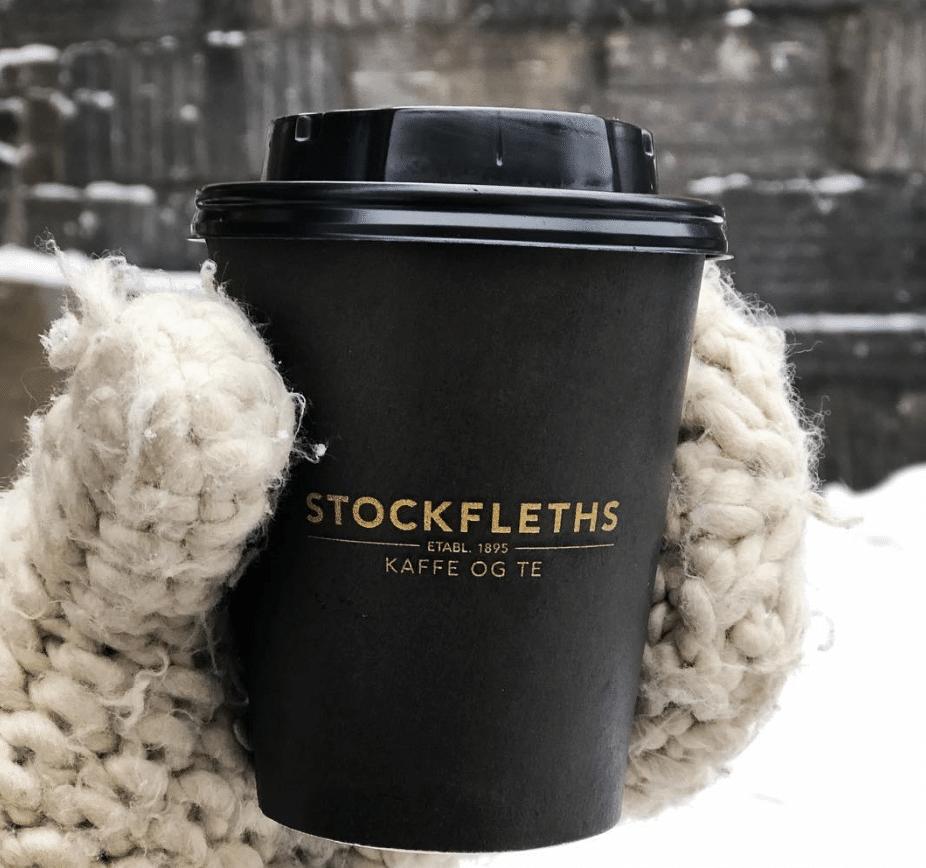 Stockfleths Coffee