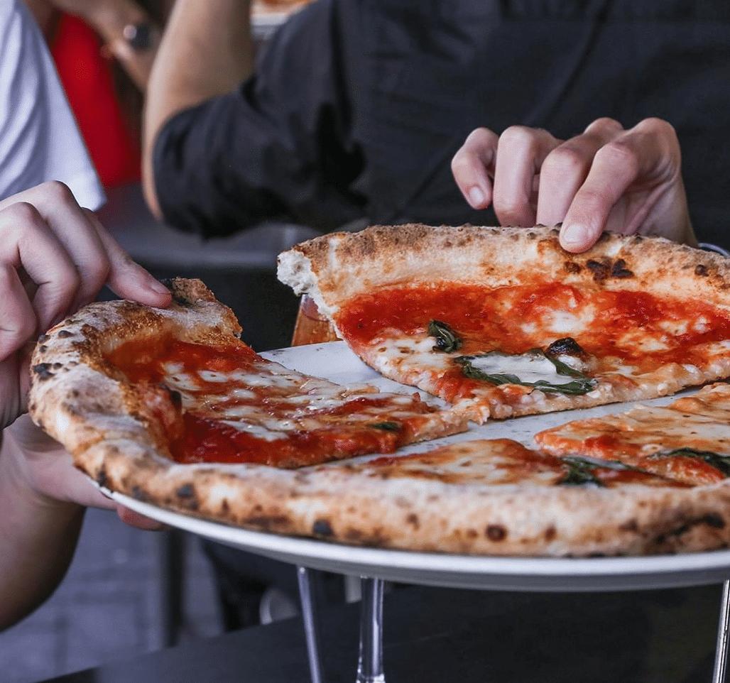 The 20 Best Australia Pizza