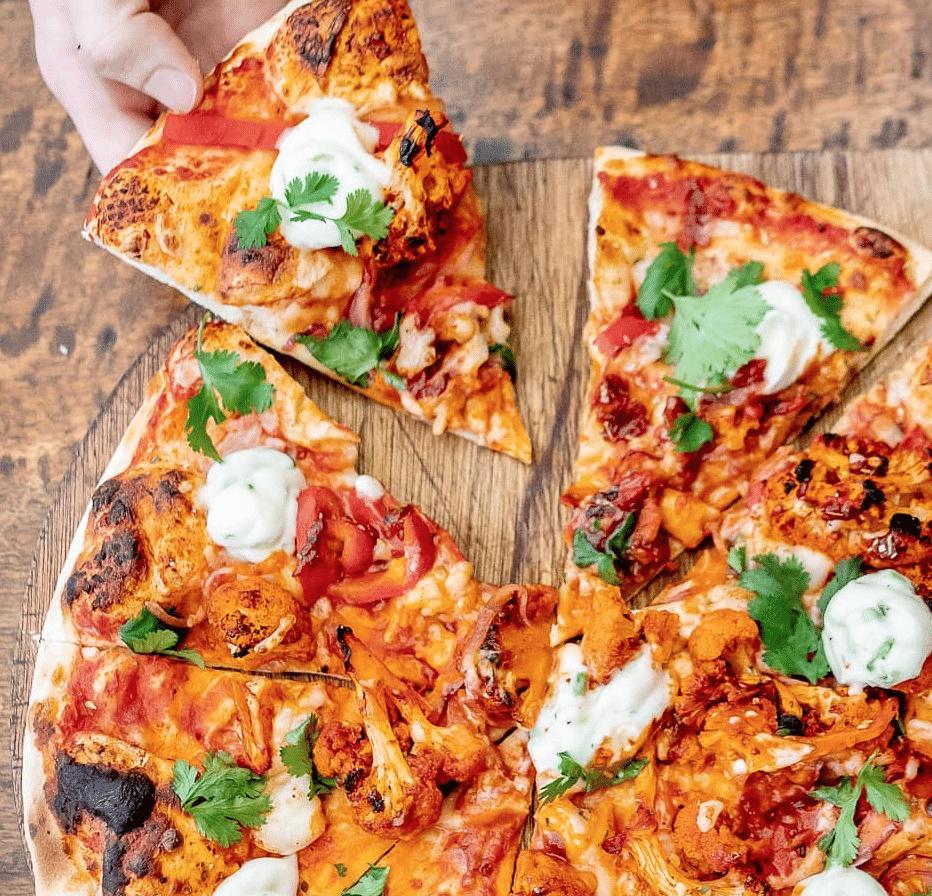 Borrusos Pizza
