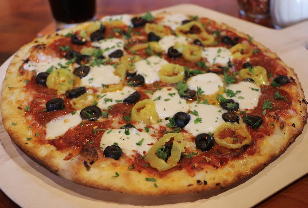 Best Pizza Usa 2019 The 50 Best Places For Pizza In America – Big 7 Travel