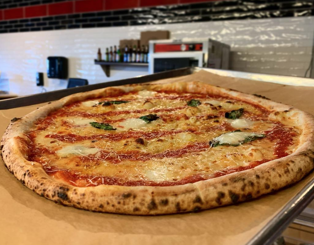 The 50 Best Places For Pizza In America Big 7 Travel