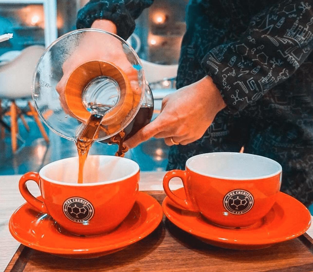 The 7 Best Qatar Coffee Shops