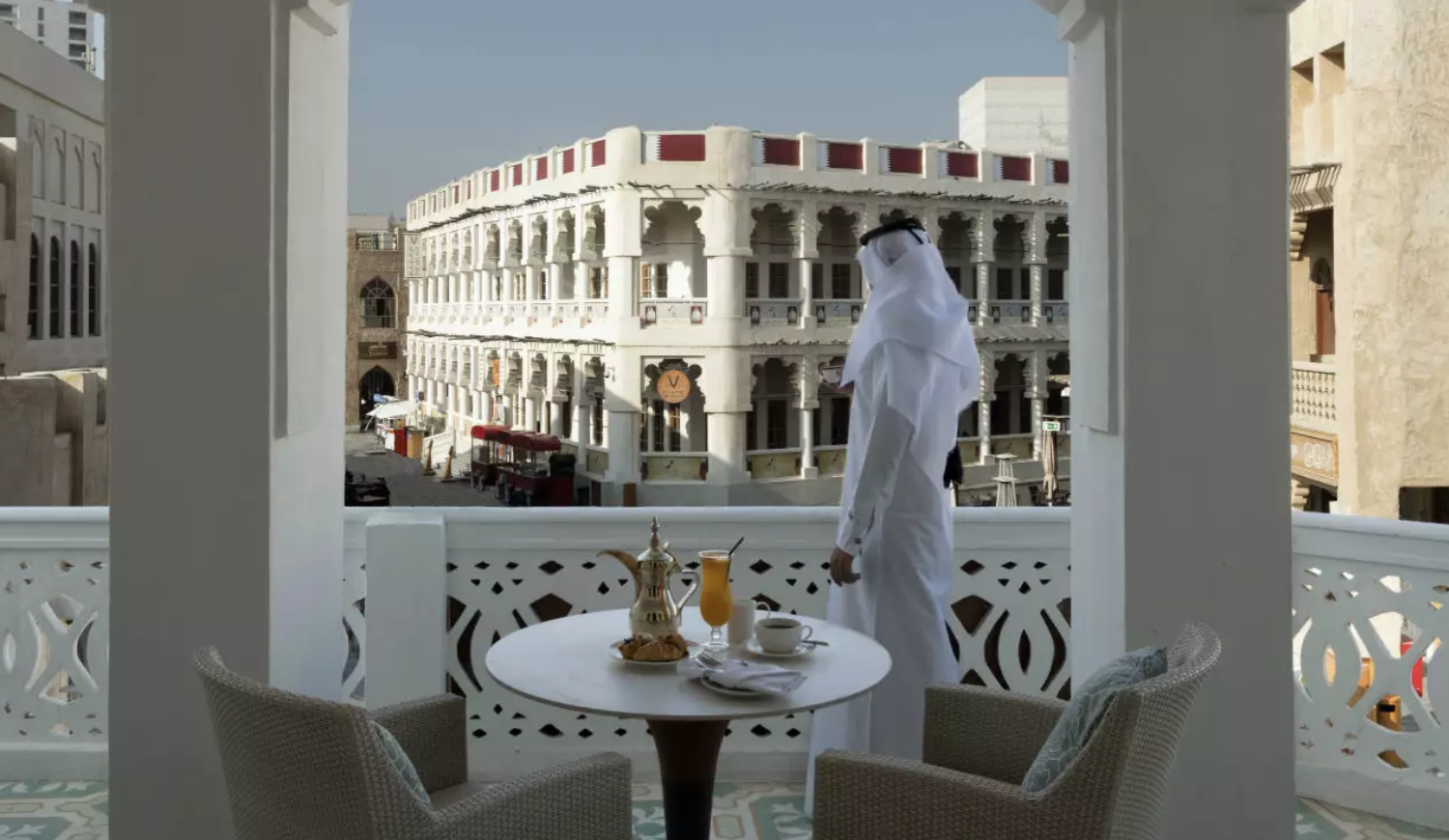 The 7 Best Hotels In Qatar - Great Boutique and 5 star places to stay