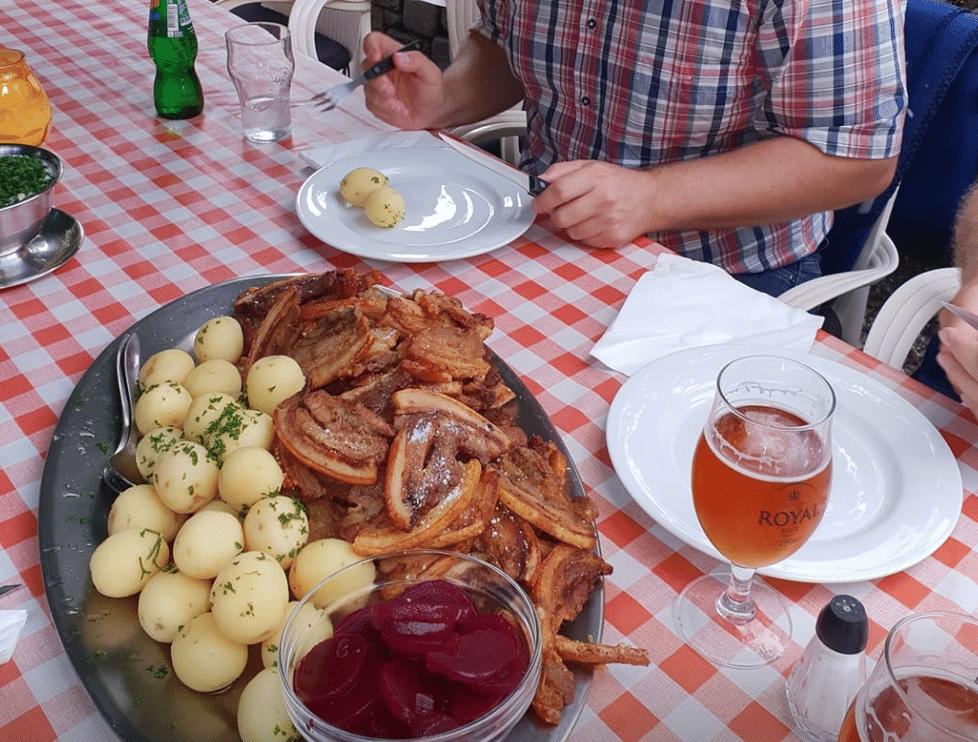 Danish Klubben Food