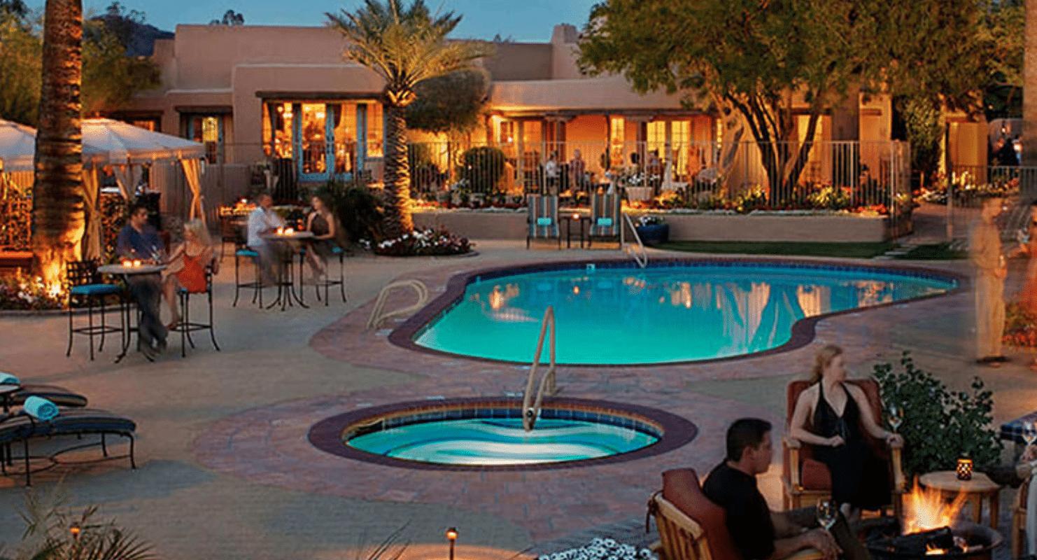 Hermosa Inn Hotel in Phoenix