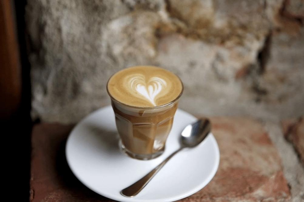Tim Wendelboe Cafe