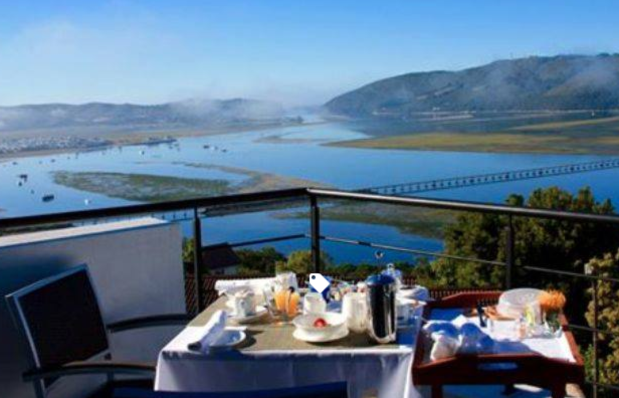 Romantic Villa Afrikana Guest Suites