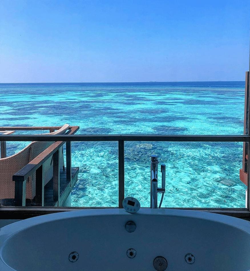 Kandolhu Maldives Hotel