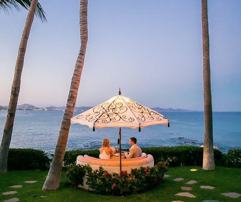 One&Only Palmilla Luxurius Resort