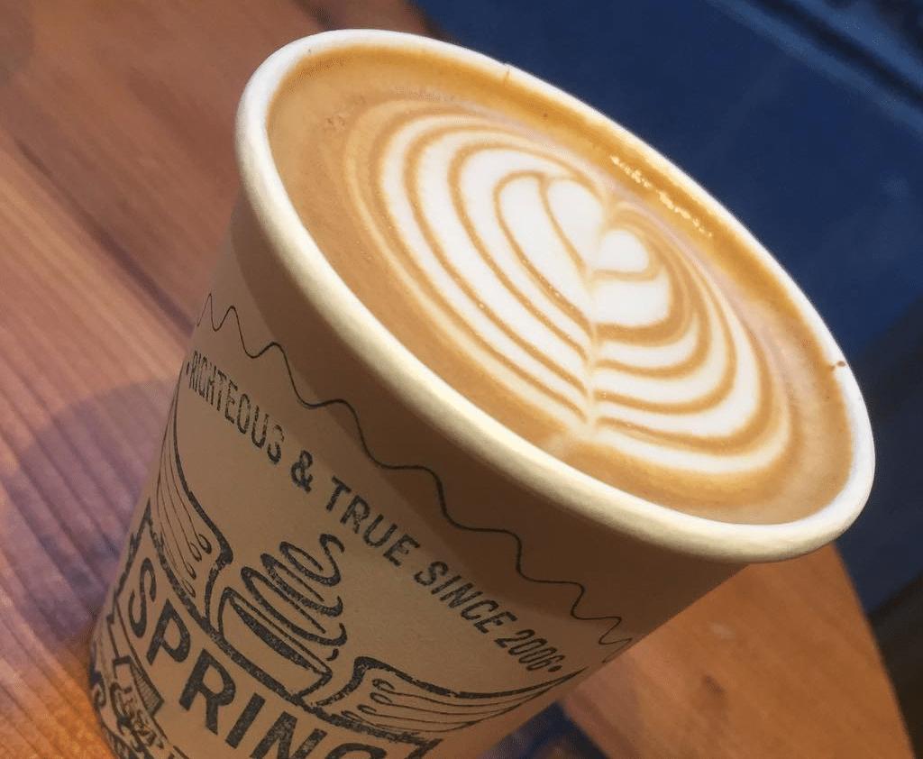 York coffee