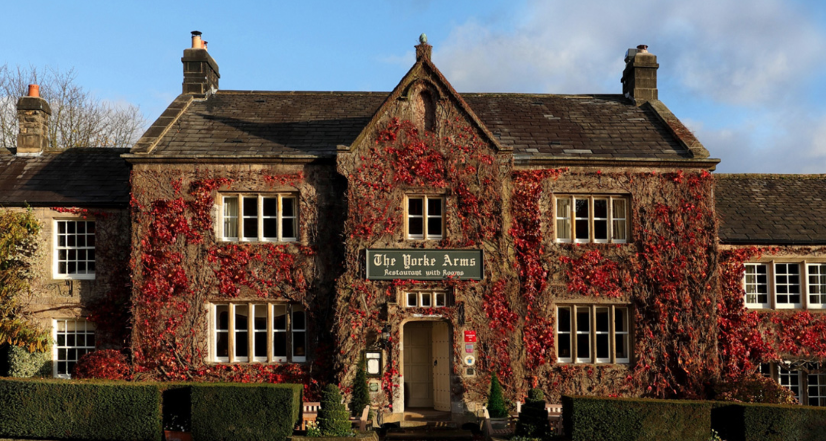 The Yorke Arms Hotel
