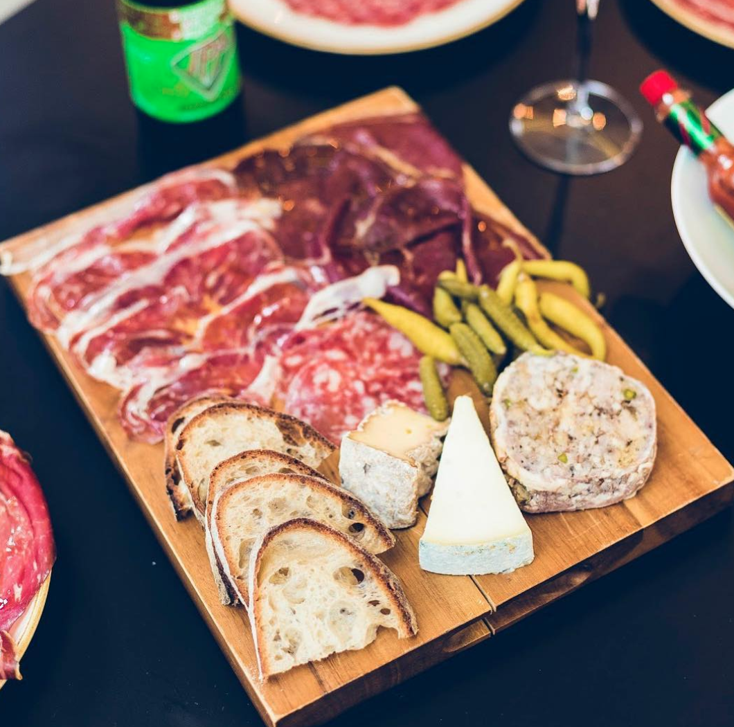 Charcuterie In Yorkshire