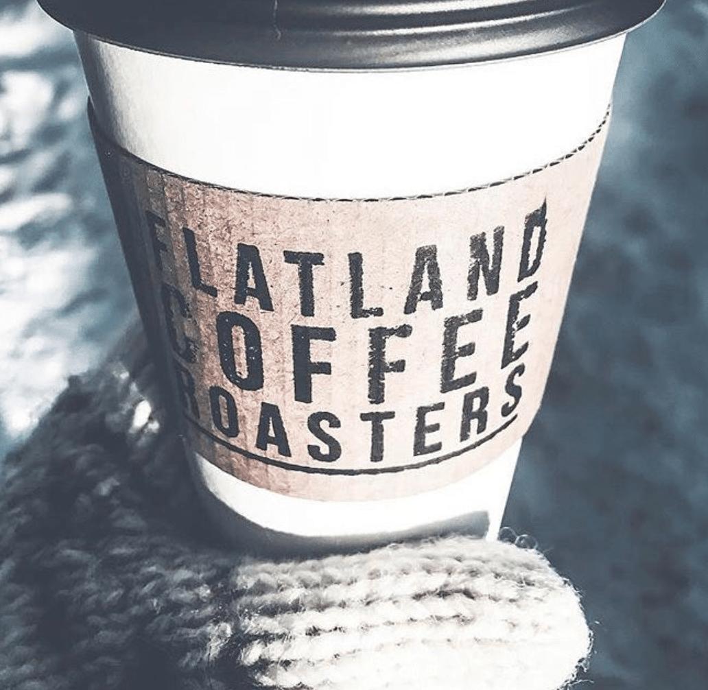 Flatland Coffee Roasters in Canada