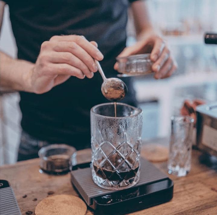 Aubade Coffee
