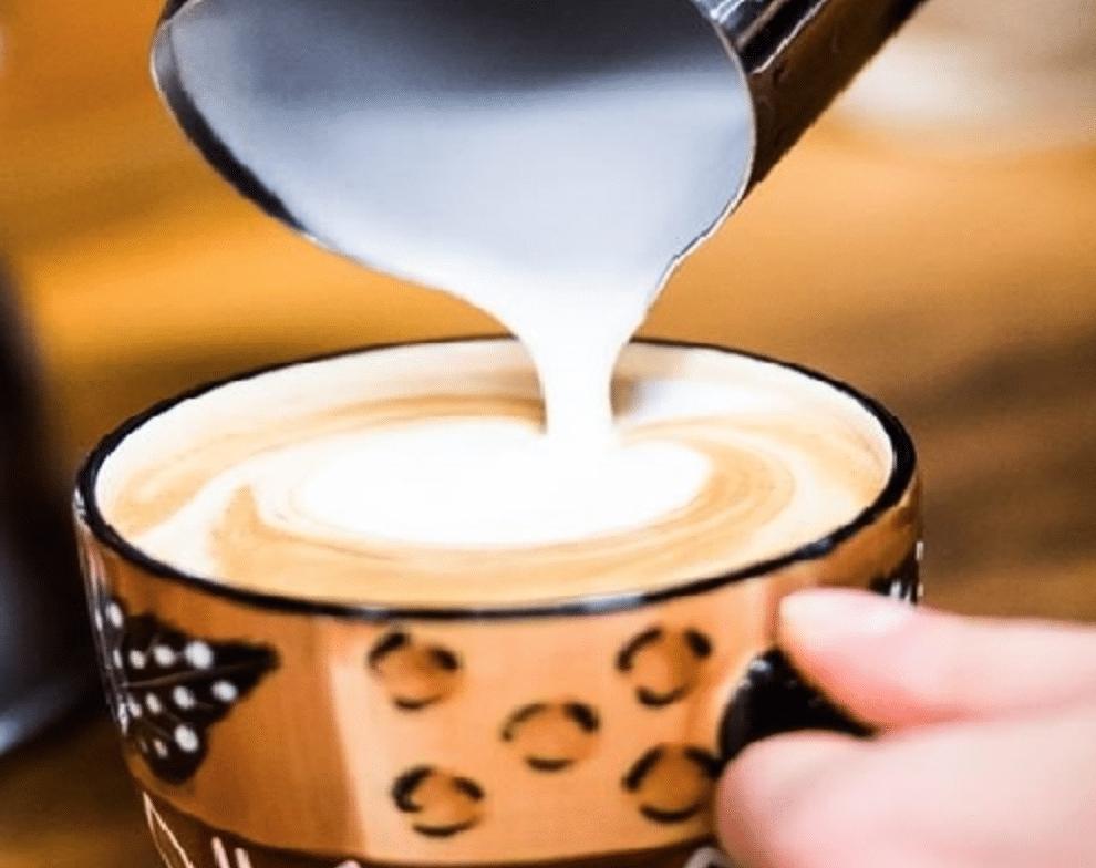 Ubuntu Coffee in Canada