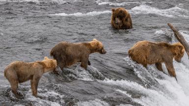 Alaska Instagram Spots