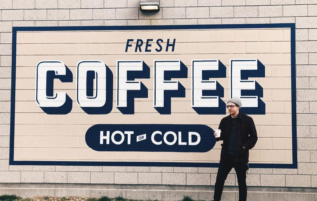 Most Instagrammable Spots In Salt Lake City