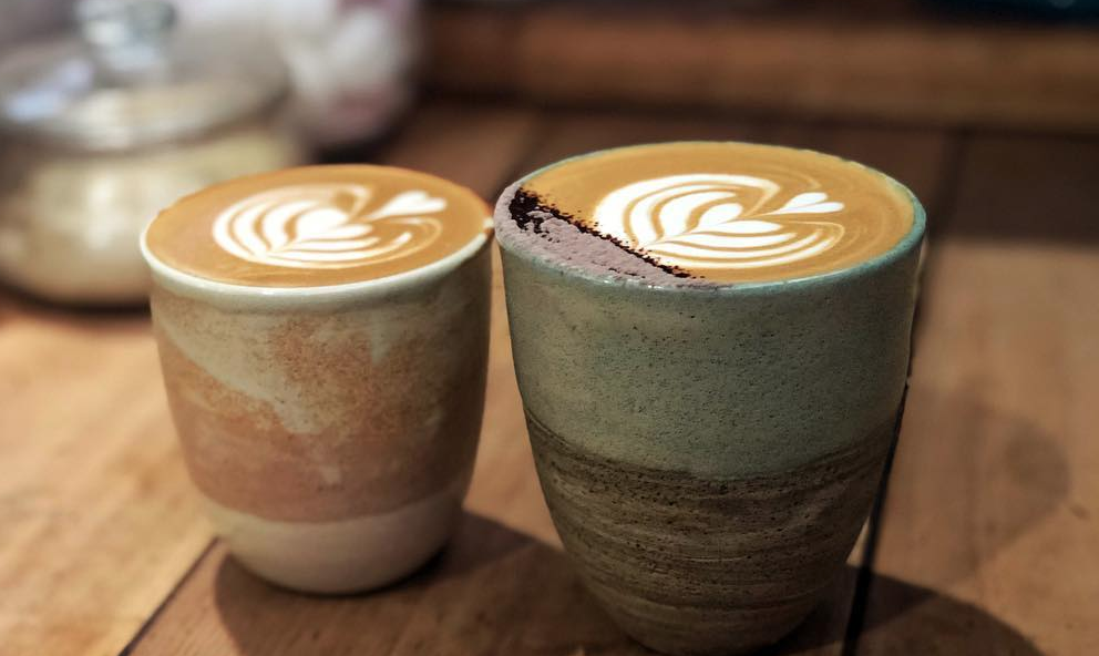 Sublime Coffee Roasters in Adelaide