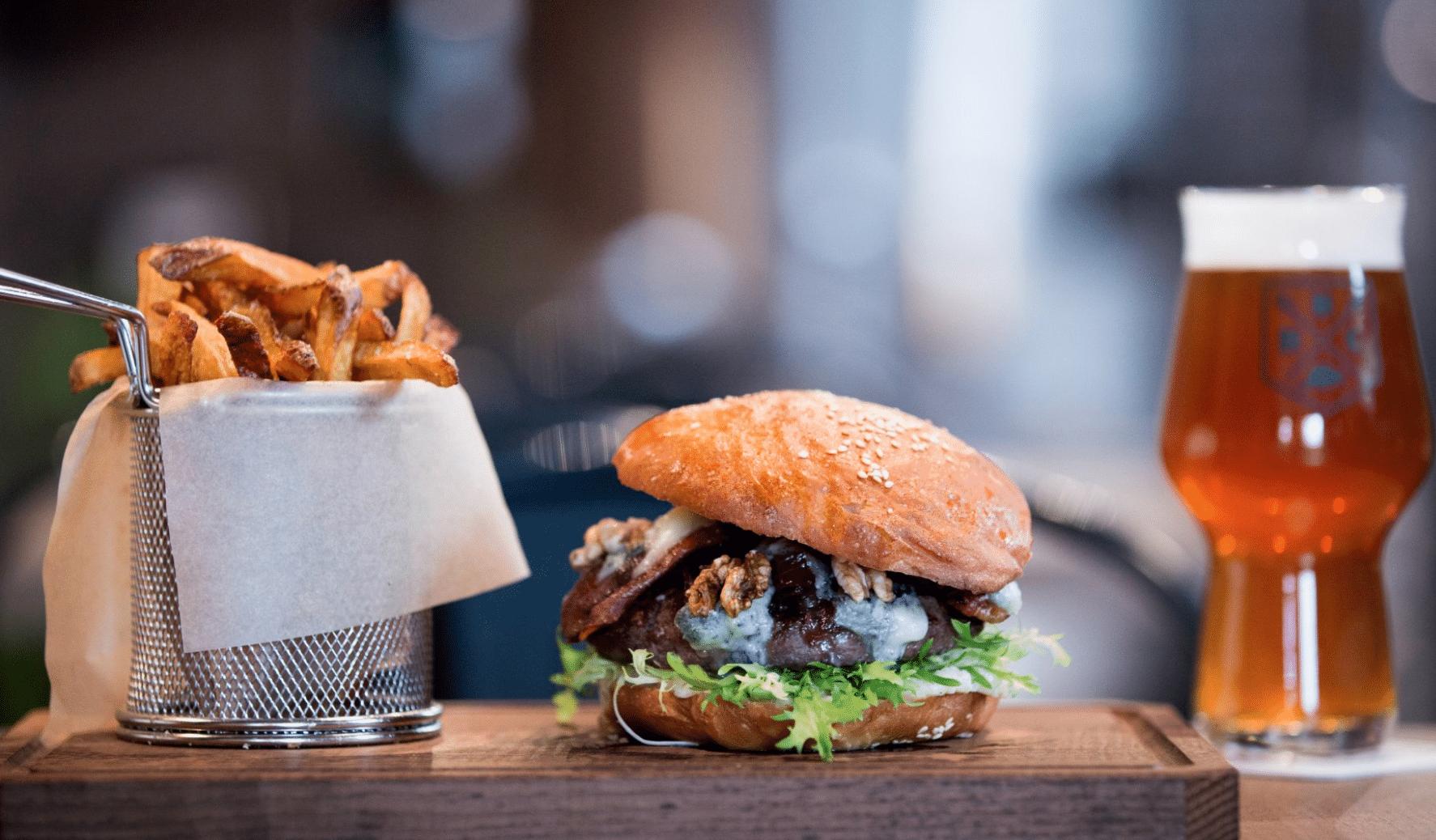 Best Burgers Europe