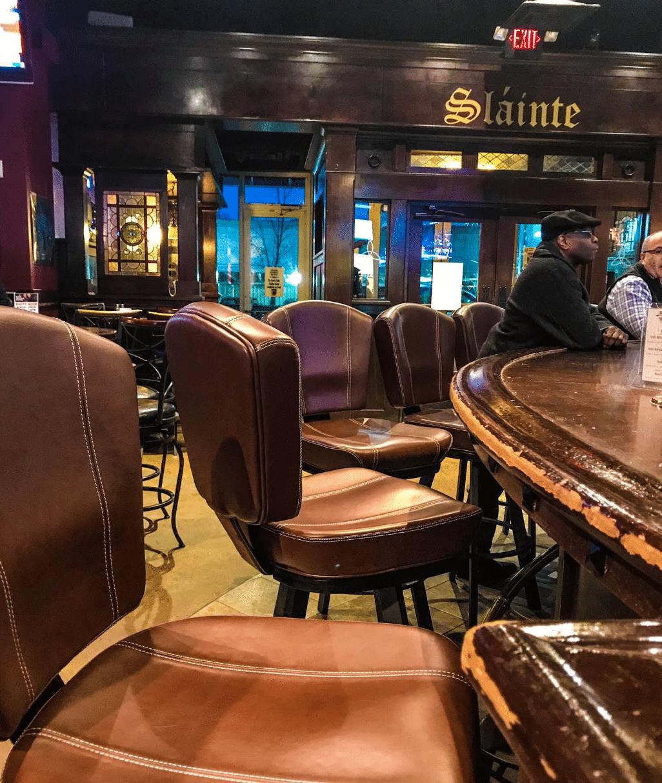 Dugan's Pub in America