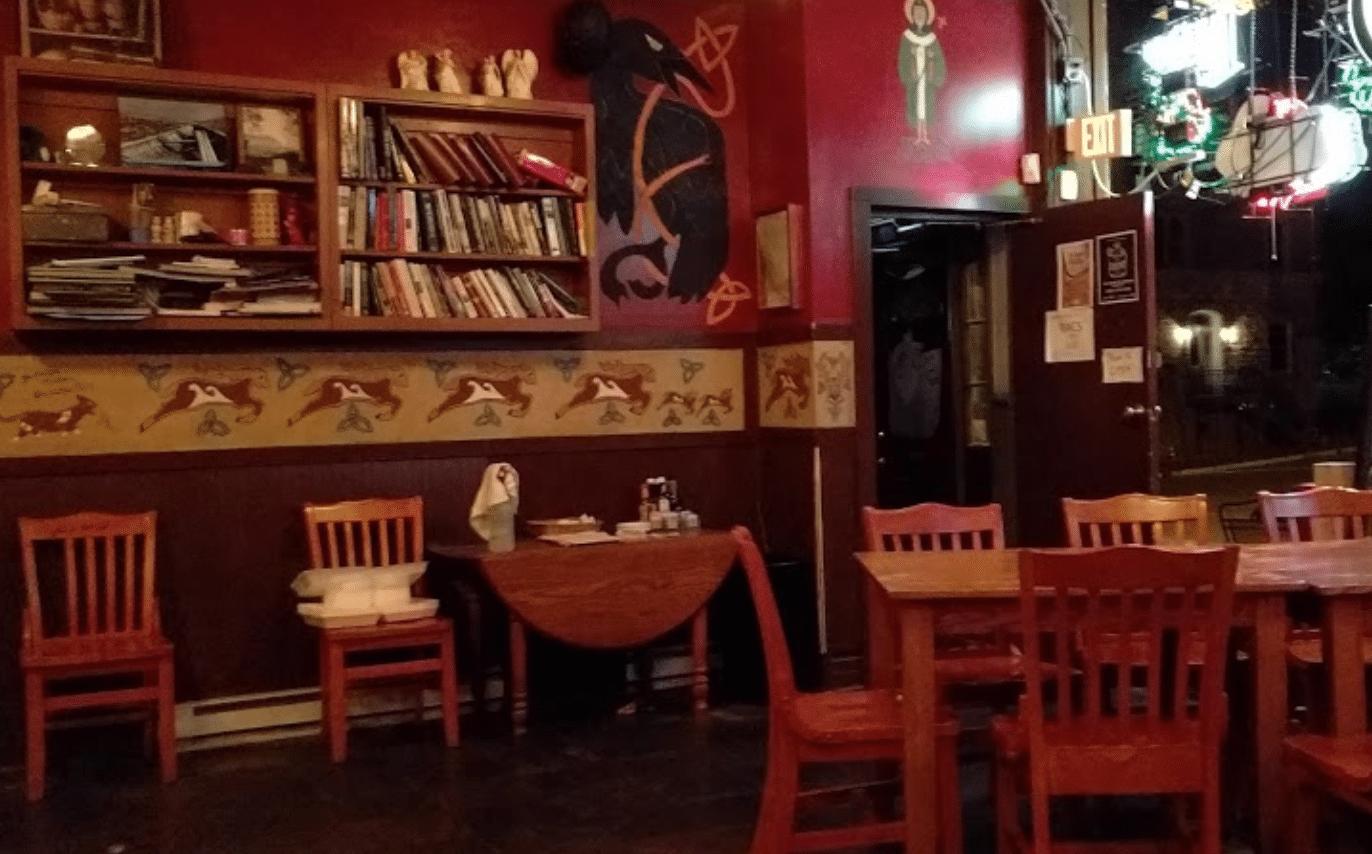 Paddy Malone's Pub