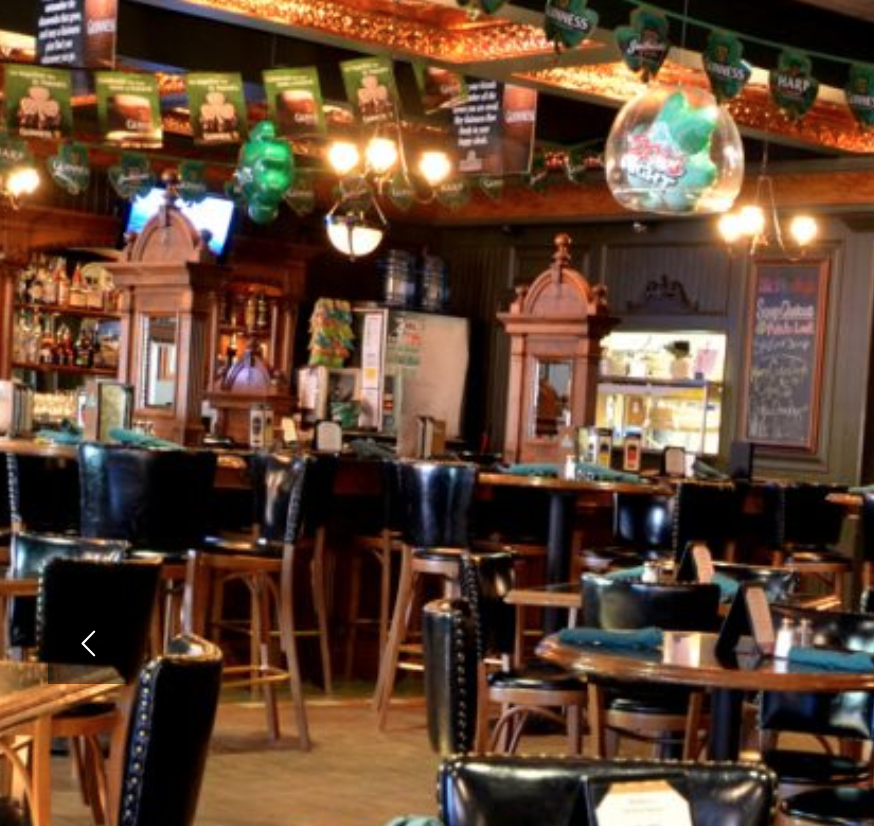 McNally's Irish Bar in America
