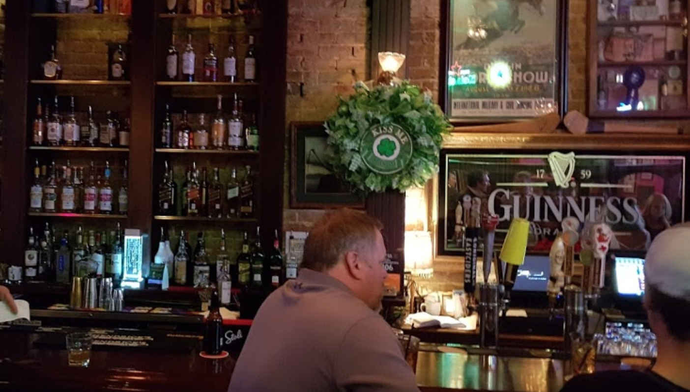 Shay McElroy's Irish Pub