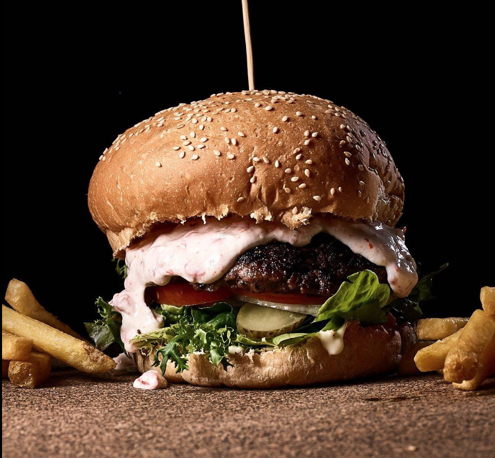 Cape Town Burgers