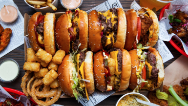 Best Burgers Australia