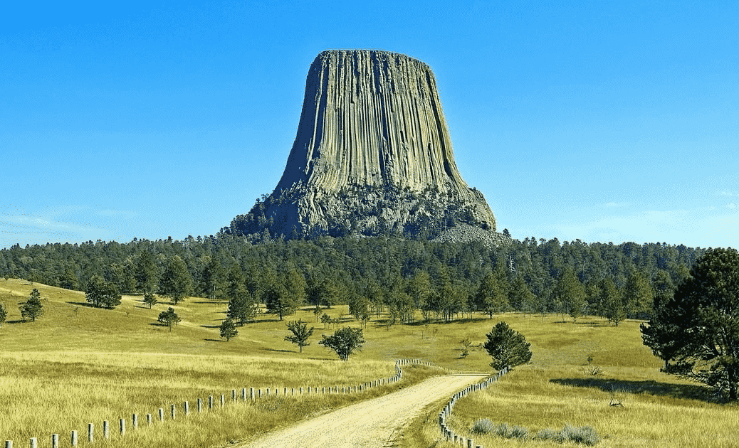 The Most Instagrammable Spots In Wyoming