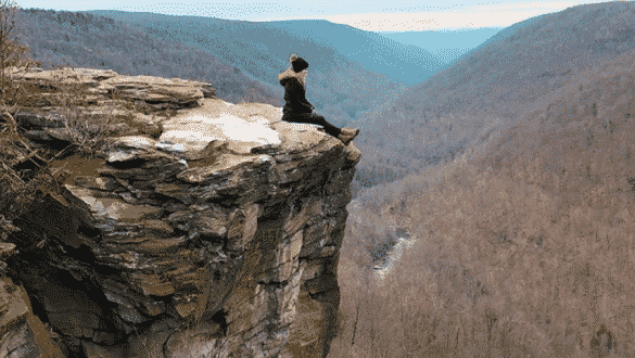 The Most Instagrammable Spots In West Virginia