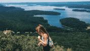 The Most Instagrammable Spots In Arkansas