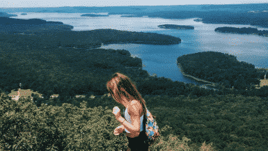 The Most Instagrammable Spots In Arkansas
