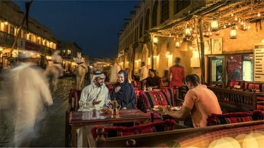 7 Unmissable Things To Do In Qatar