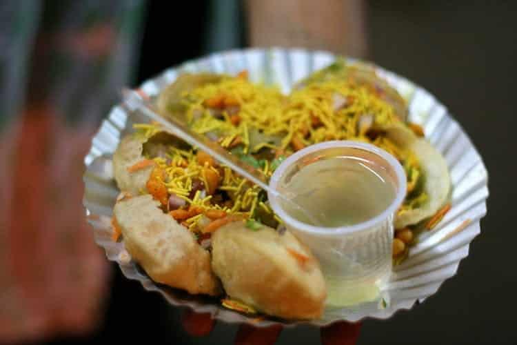 VV Puram Food