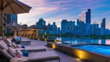 The 7 Best Hotels In Manila