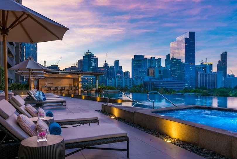 The 7 Best Hotels In Manila