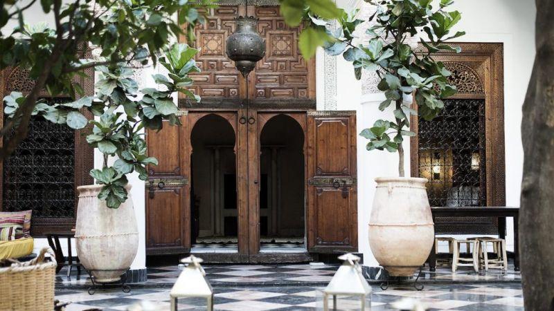 El Fenn Marrakech Hotel